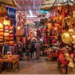 Marrakech Souk Shopping Tour