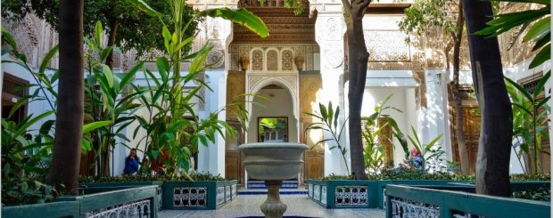 About Morocco - Maroc - Al-maghrib