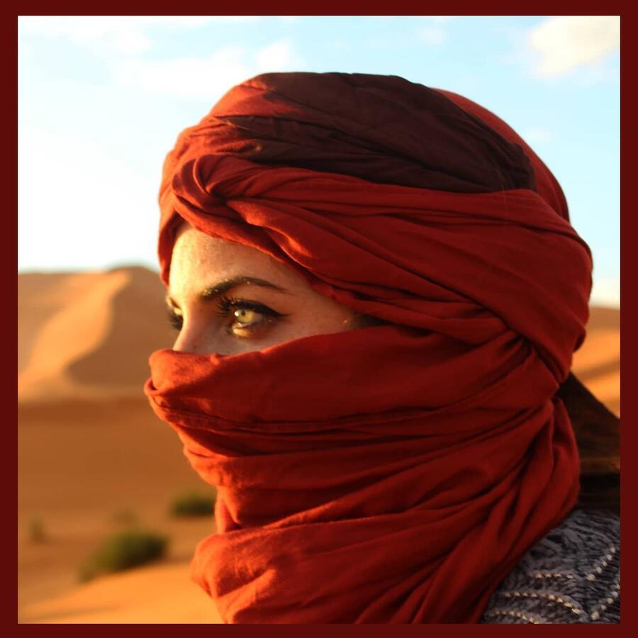 Marrakech to Merzouga to Fes Desert Tour