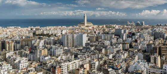 Casablanca Morocco, places to visit