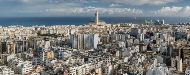Casablanca Morocco, places to visit