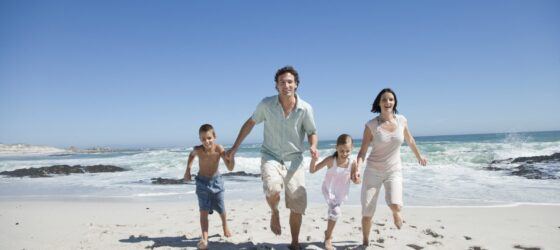 Simple Ideas for Family Travel Budget Tips