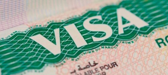Visa for Morocco. Visa processing in Morocco