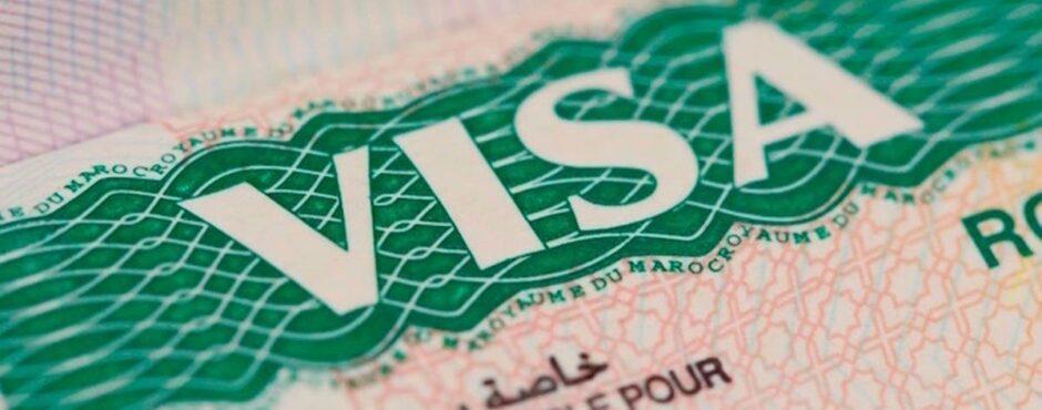 Visa for Morocco. Visa processing in Morocco