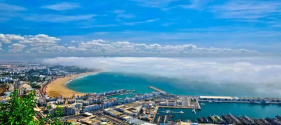 Main facts about Morocco Agadir Morocco