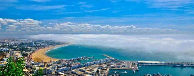 Main facts about Morocco Agadir Morocco