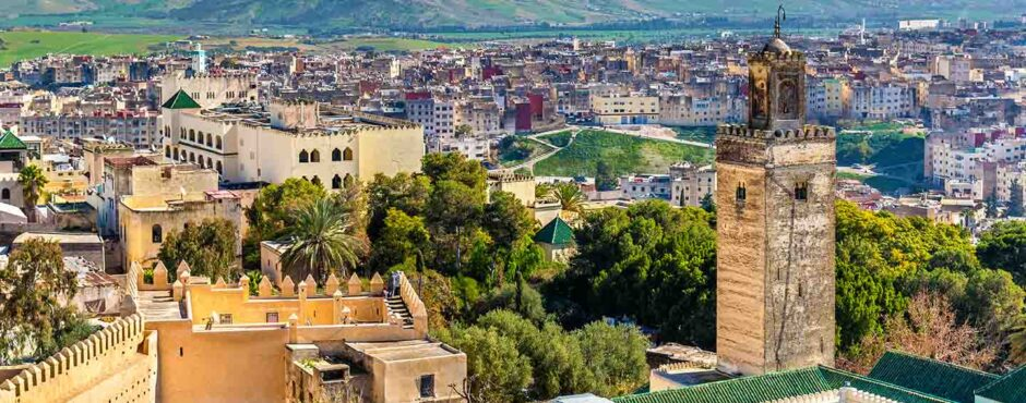 traveling to fez morocco