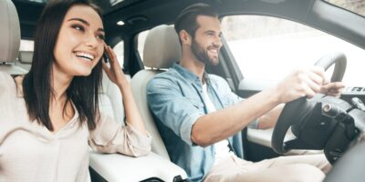 Tips for Driving While Travelling Abroad