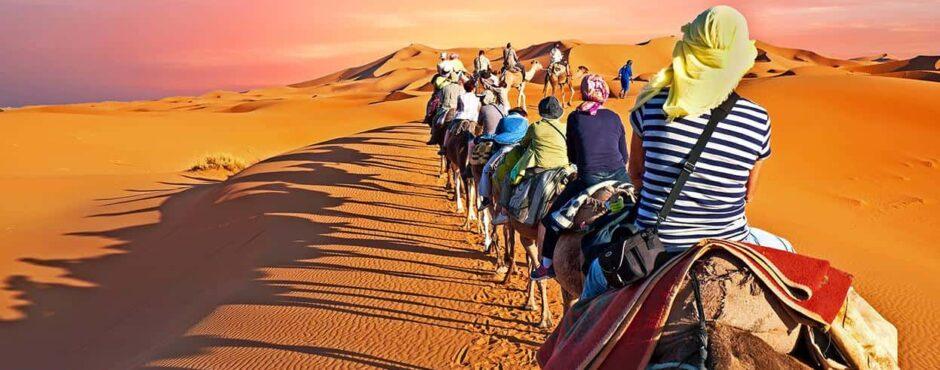 Best Road Trip Morocco