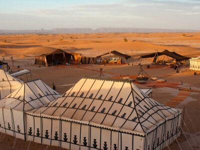 Erg Chigaga Grand Tour Morocco
