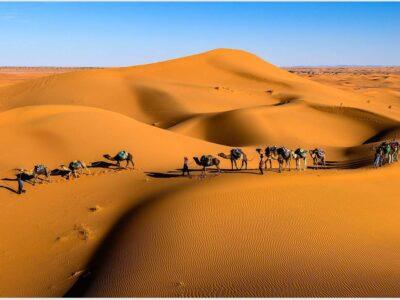 Grand Morocco Tour