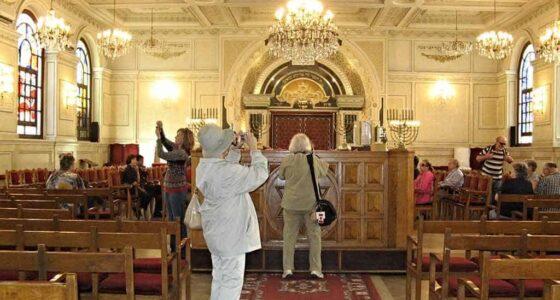 Jewish Morocco Tour