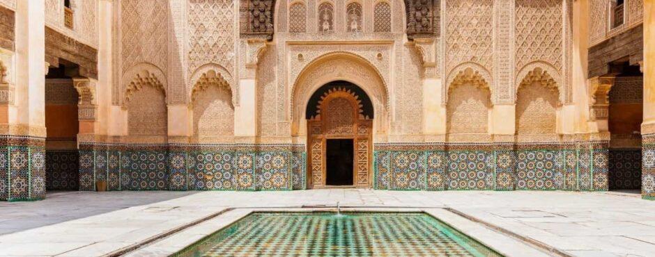 Marrakech Palaces