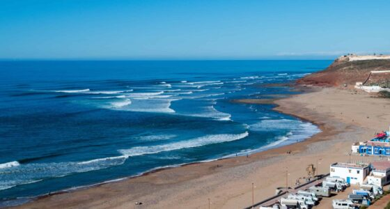 atlantic coast tours