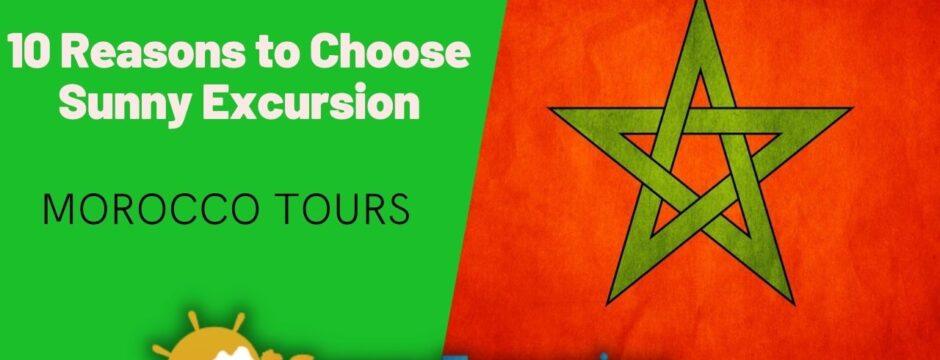 Best Travel Agencies In Morocco